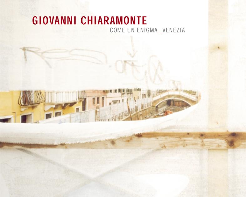 Chiaramonte. Come un enigma Venezia