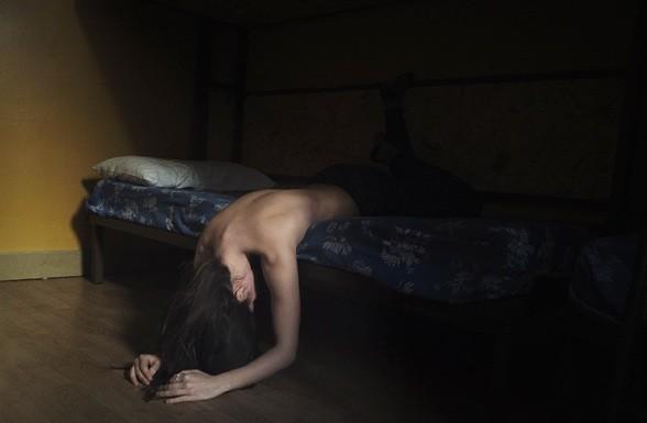 arte e fotografia workshop di Chiara Cerri