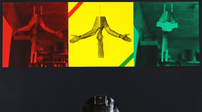 mostra fotografia sperimentale di Gianfranco Chiavacci