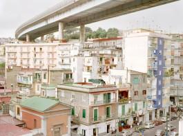 mostra Il paesaggio italiano dal 1950 al 2010 a roma