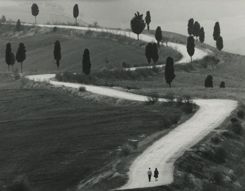 Gianni  Berengo Gardin, Toscana, 1968