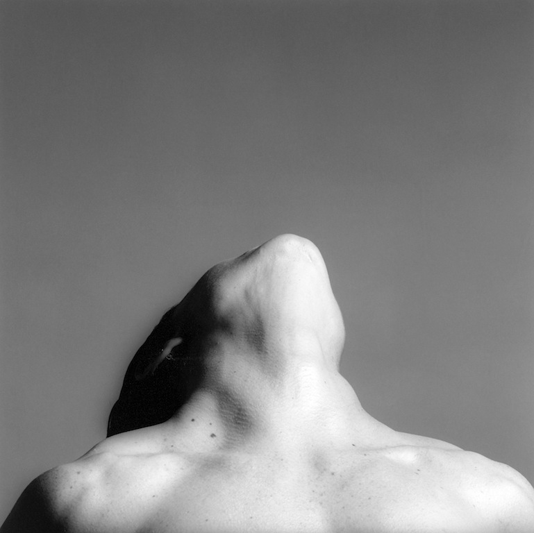 Robert Mapplethorpe Lisa Lyon 1982 Épreuve gelatino-argentique New York, Solomon R. Guggenheim Museum Don de la Fondation Robert Mapplethorpe 1993 © Robert Mapplethorpe Foundation. Used by permission