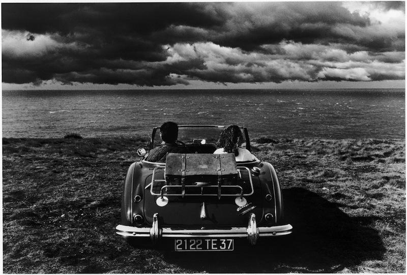 Gianni Berengo Gardin_Normandia 1933 © Gianni Berengo Gardin/Contrasto.