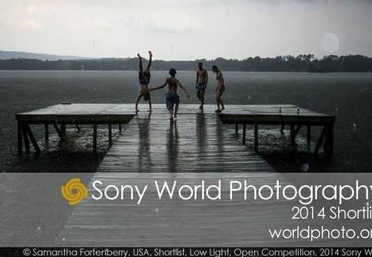 italiani finalisti del Sony World Photography Awards 2014