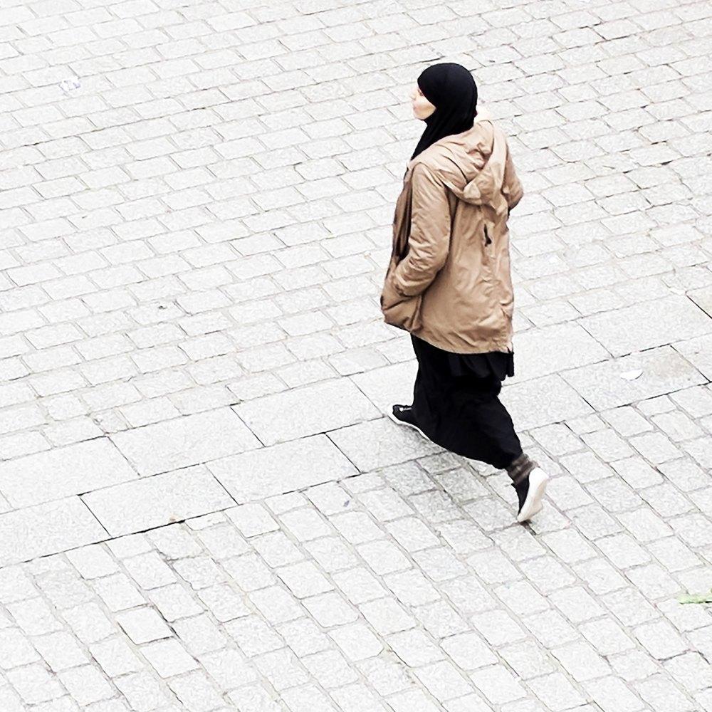 Parigi, Francesca Loprieno