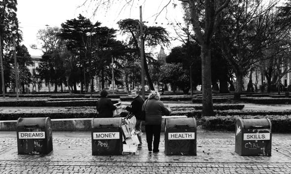 Fra.biancoshock, Oporto, 2013, stampa fotografica, cm 70x50