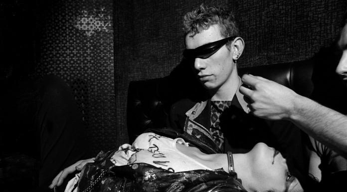 mostra punk galleria ibid londra