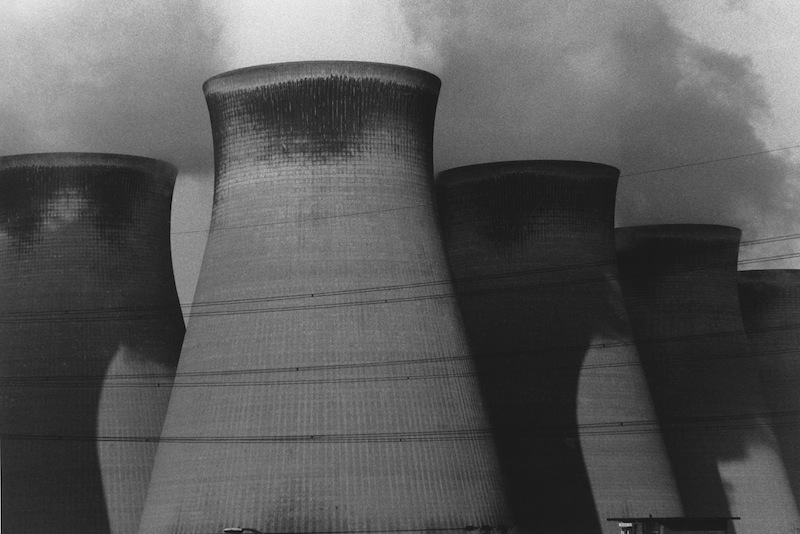 David Lynch Untitled (England), late 1980's/early 1990s Archival gelatin-silver print 11 x 14 inches All photographs in an edition of 11 © Collection of the artist