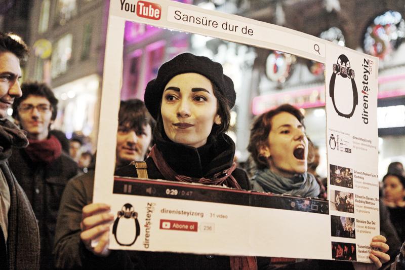 Delizia Flaccavento, Gezi