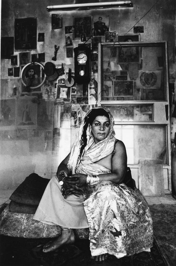 Untitled (Prostitute Series, 1975-1977) © Kaveh Golestan, courtesy Kaveh Golestan Estate