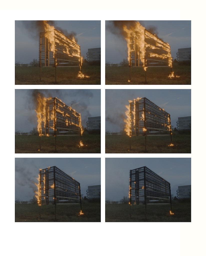 Untitled (stills from 16mm film), 2014 © Taiyo Onorato & Nico Krebs / courtesy RaebervonStenglin, Zurich & Peter Lav Gallery, Kopenhagen