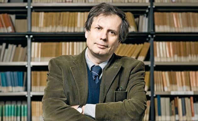 Maurizio Ferraris a Fotografia Europea 2014