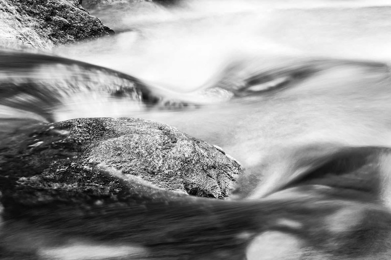 Alberto Bianchi: Fluid water, 2010