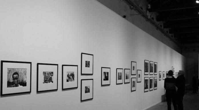 fotogiornalismo e reportage report mostra modena