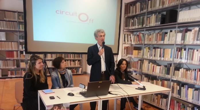 conferenza stampa circuito off fotografia europea 2014
