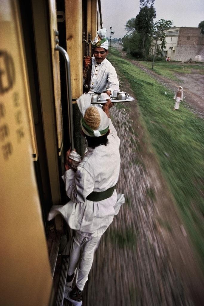 Steve McCurry, Pakistan, 1983