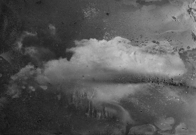 cloud from the series sitecloud 2013 c daisuke yokota  courtesy of gp gallery