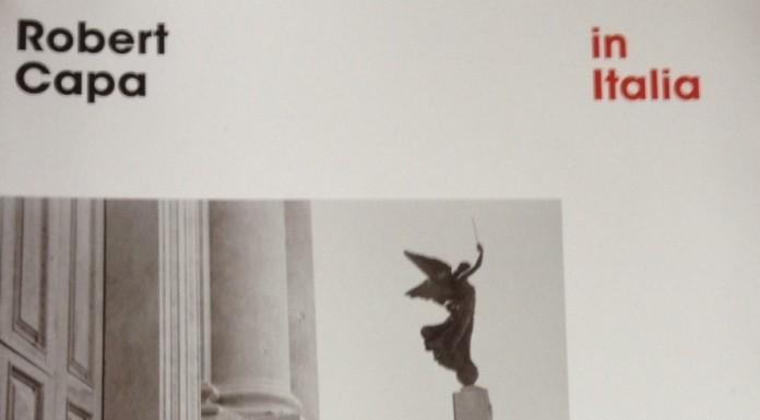 robert capa in italia recensione libro