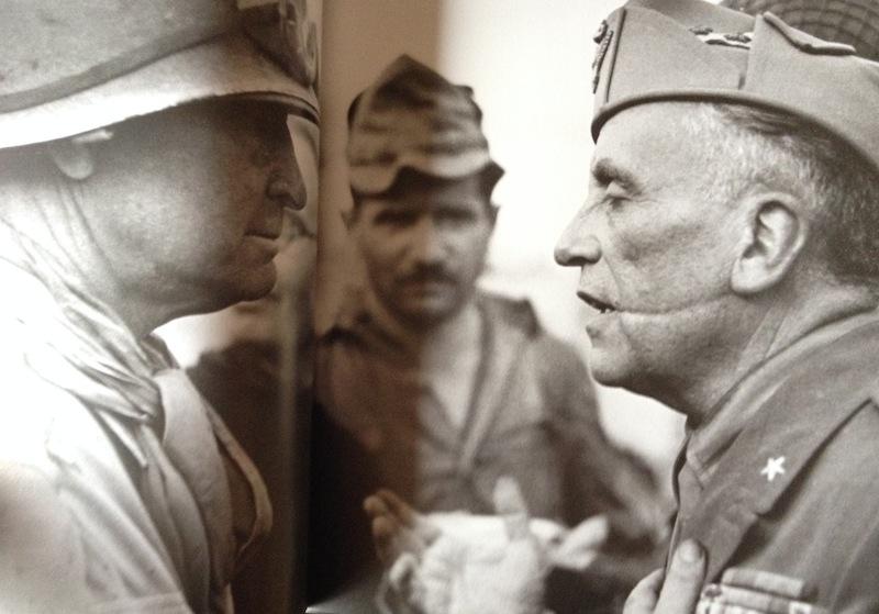 """una delle immagini di """"Robert Capa in Italia"""""""