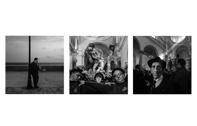 """""""Miglior Portfolio"""", Ragusa Foto Festival 2012 _ Prima Edizione © Simone Sapienza"""
