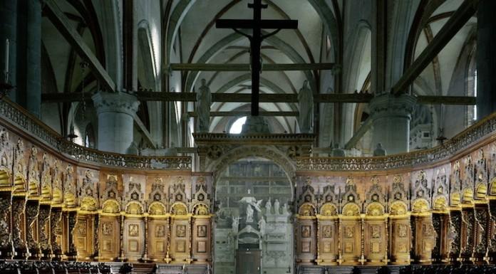 Axel Hütte in mostra alla galleria San Marco di venezia