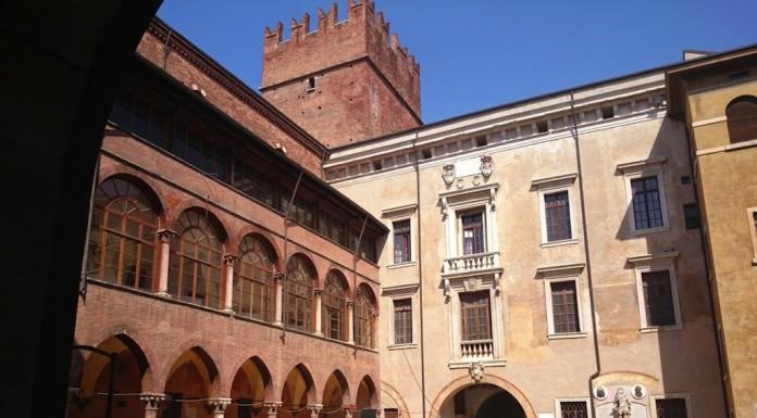 gordon parks report mostra agli Scaligeri di Verona