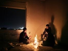 The European Dream progetto Alessandro Penso che racconta le storie dei migranti