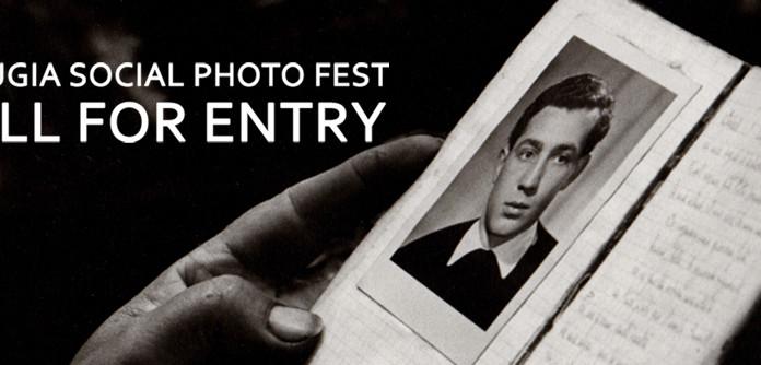 Perugia Social Photo Fest 2014 cerca progetti