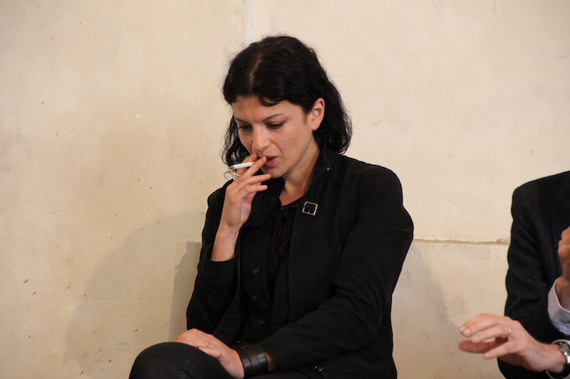 Alisa Resnik