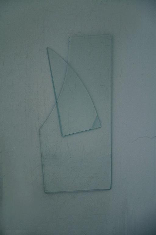 Io non sono più, 2013, stampa a getto d'inchiostro su carta cotone Photo Rag Satin montata su alluminio, cm 150x100 (2)