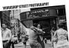 Street photography workshop del collettivo Spontanea