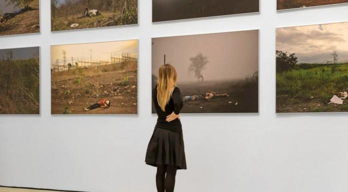 60 artisti in mostra al mart