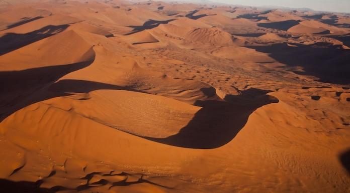 La Namibia di Antonio Crescenzo in mostra a Palazzo Tovegni