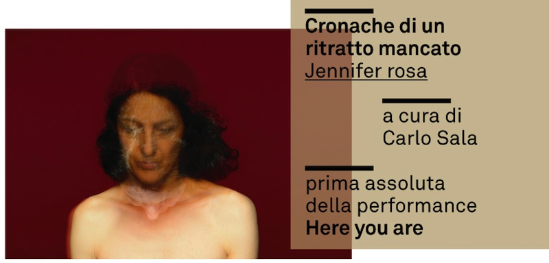collettivo Jennifer rosa