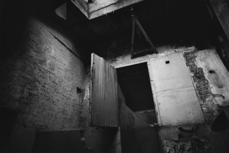 David Lynch, Untitled, 2000,