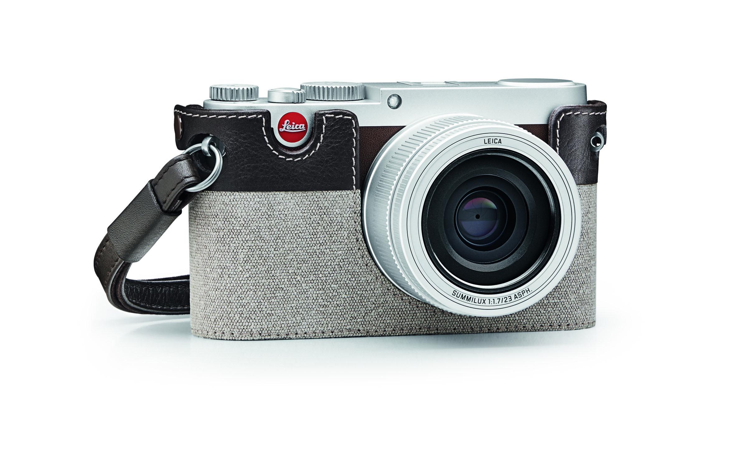Leica X Country Protektor