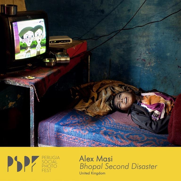 ph Alex Masi
