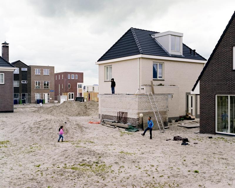 Jordi Huisman_Blizu, ali ne zaista_Almer, Holandija, 2012