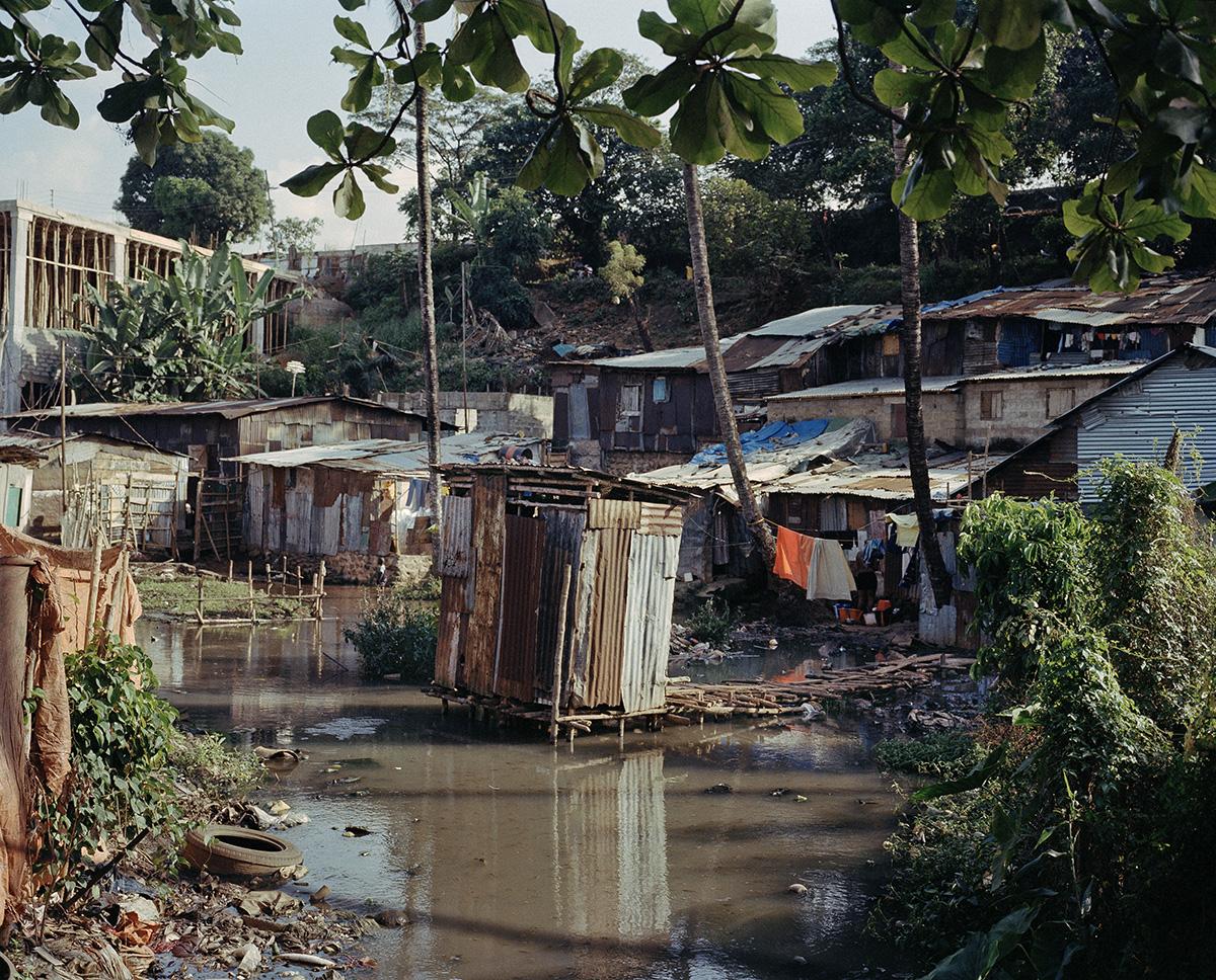 Mustafa Abdulaziz_Voda_Fritaun, Sijera Leone, 2012