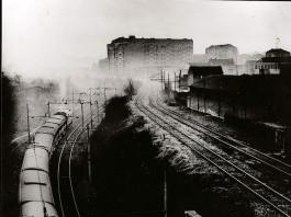 mostra stefano robino fotografie italia industriale