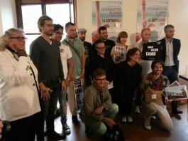 I vincitori della Fotomaratona di Rimini 2014
