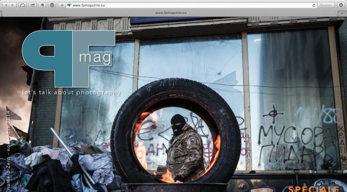 fpmag rivista fotografia
