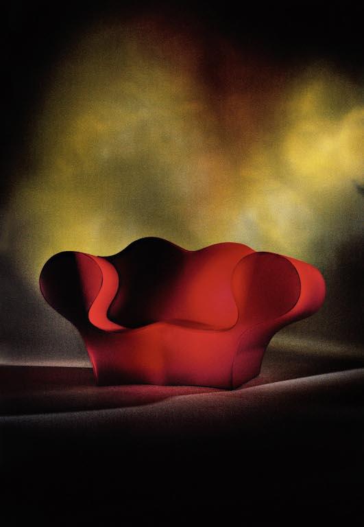 ARAD Sofa