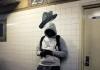 Subway mostra street photography