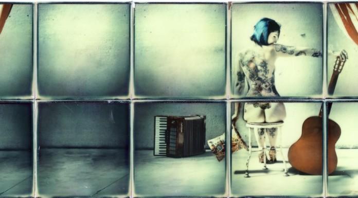 workshop con Alan Marcheselli sulla fotografia istantanea
