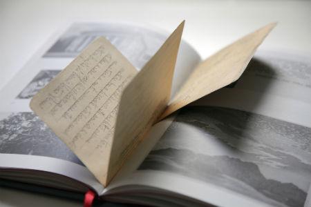 il libro di Botto