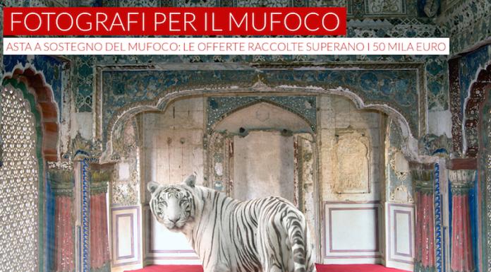 raccolti 50 mila euro per il museo di fotografia contemporanea di milano