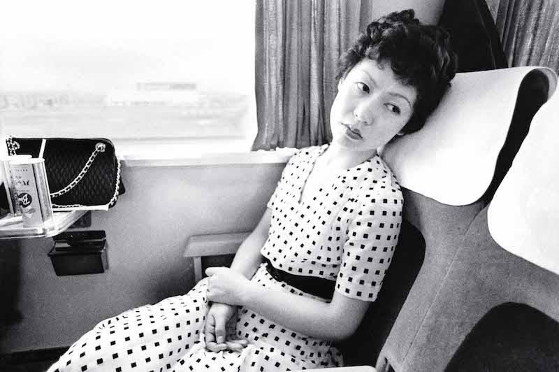 Sentimental Journey/Winter Journey, 1971/1990 © Courtesy Nobuyoshi Araki