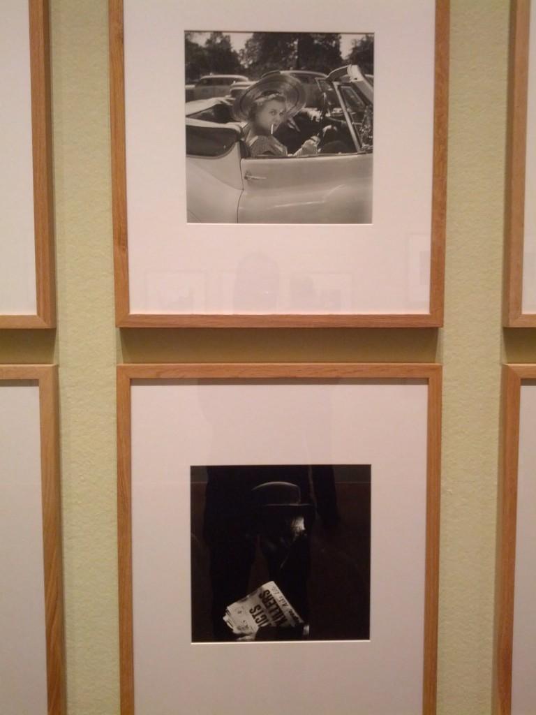 Vivian Maier al Foam, ph Alessandro Rabitti