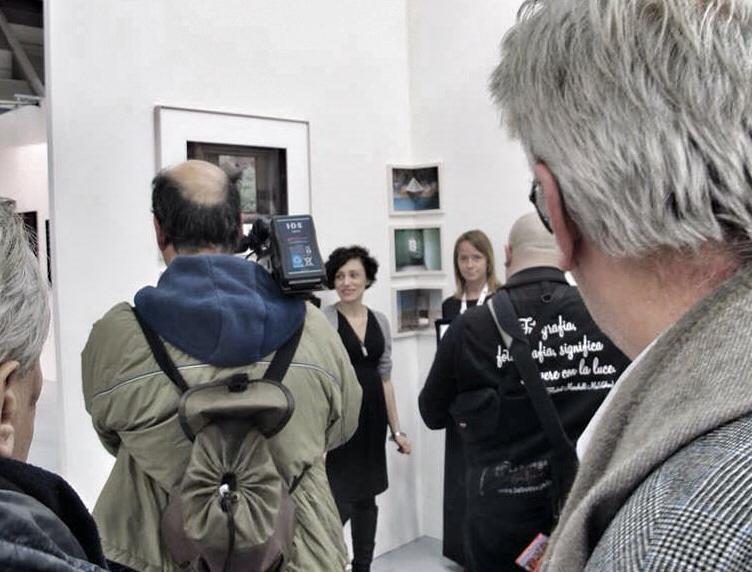 La premiazione, foto di Silvia Camporesi (fb)